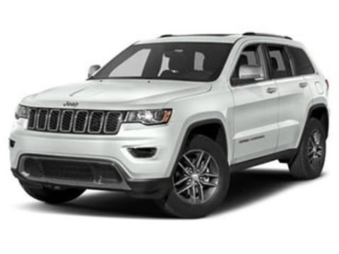 2018 Jeep Grand Cherokee for sale in Lebanon, NH