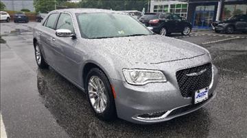 2016 Chrysler 300 for sale in Lynchburg, VA