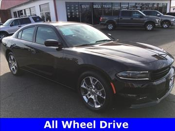 2016 Dodge Charger for sale in Lynchburg, VA