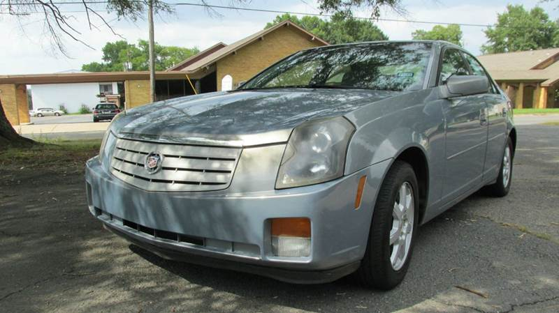 Cadillac Cts For Sale In North Little Rock Ar