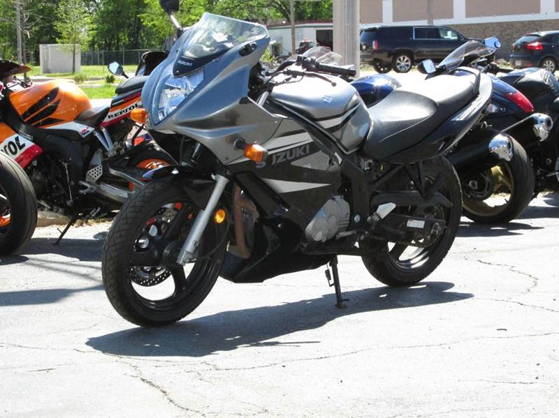 2007 suzuki gs500f in north little rock ar lease to own affordable cars. Black Bedroom Furniture Sets. Home Design Ideas
