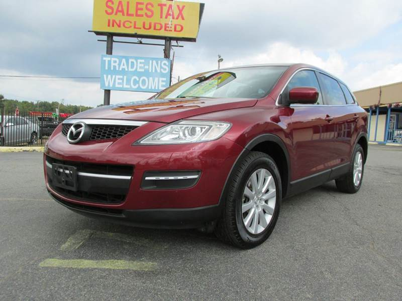 Mazda For Sale In North Little Rock Ar Carsforsale Com