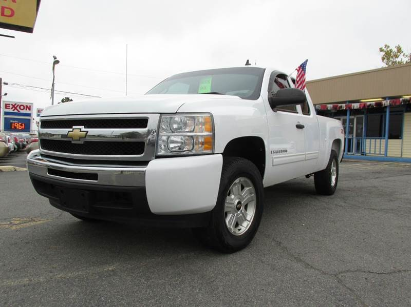 Chevrolet Trucks For Sale In North Little Rock Ar