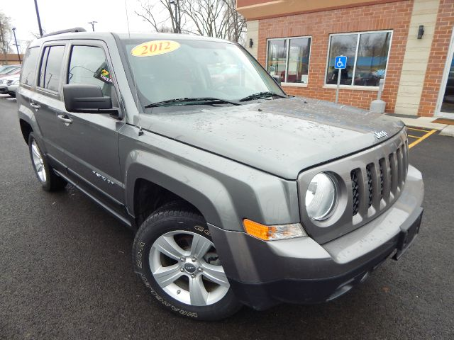 Used 2012 Jeep Patriot Sport In Bridgeview Il At Luxury