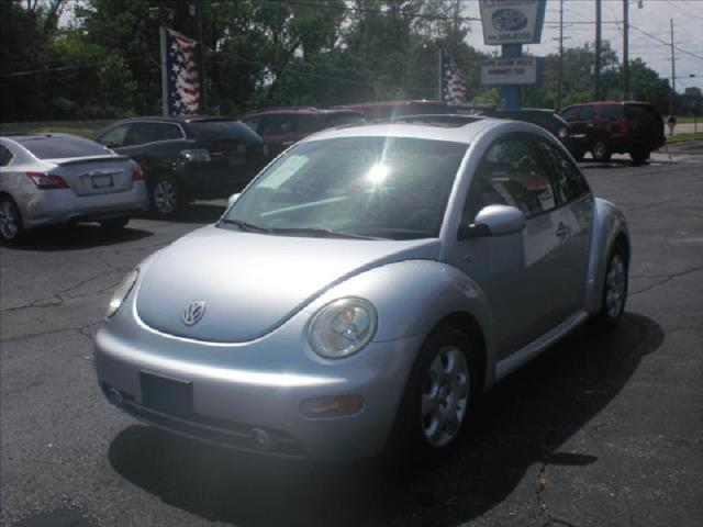 2002 VOLKSWAGEN Beetle for sale in Fairview Heights IL