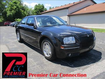 2007 Chrysler 300 for sale in Swansea, IL