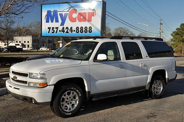 2004 chevrolet suburban z71. Cars Review. Best American Auto & Cars Review