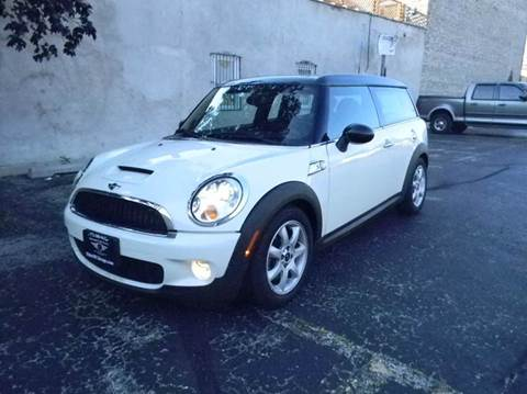 2008 MINI Cooper Clubman for sale in Chicago, IL