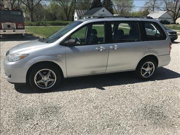 2005 Mazda MPV for sale in New Salisbury, IN
