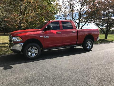 2015 RAM Ram Pickup 2500 for sale in New Salisbury, IN
