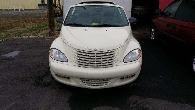 2005 Chrysler PT Cruiser for sale in Fredericksburg VA