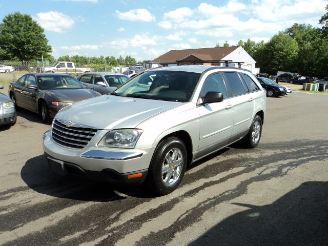 2006 Chrysler Pacifica for sale in Fredericksburg VA