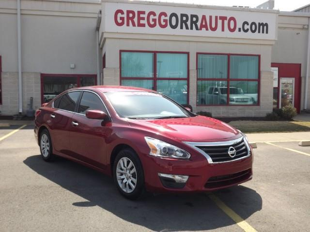 Vehicles For Sale In Searcy Ar Orr Nissan Autos Post