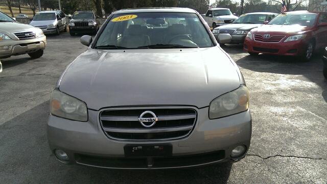 2003 Nissan Maxima - Used Cars for Sale - Carsforsale.com