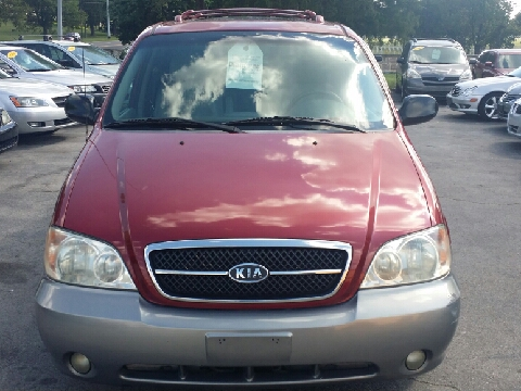 2005 Kia Sedona for sale in Madison, TN