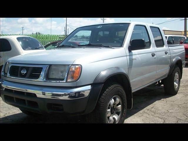 2000 Nissan Frontier For Sale In Miami Fl