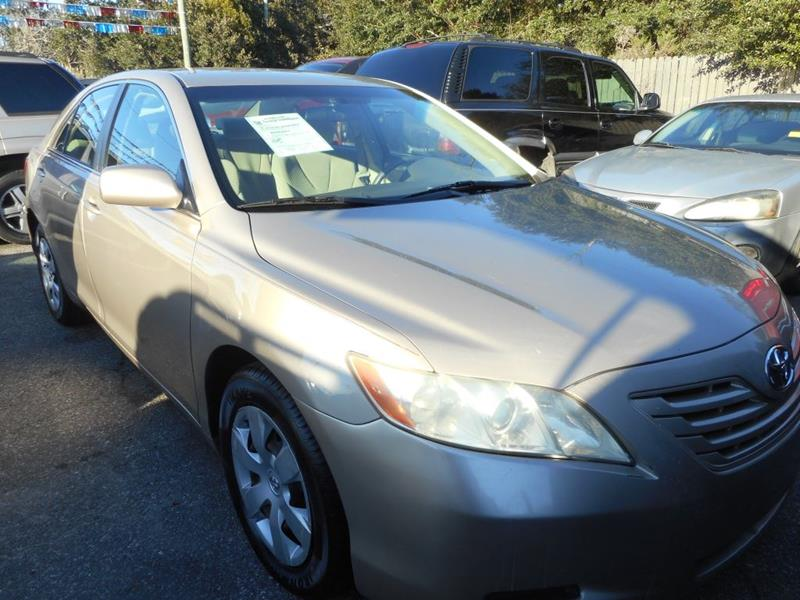 Toyota camry for sale in pensacola fl for Frontier motors inc pensacola fl