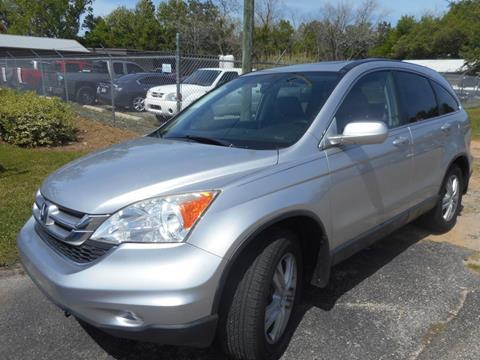 2011 Honda CR-V for sale in Pensacola, FL
