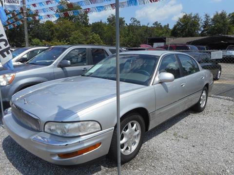 2000 Buick Park Avenue for sale in Pensacola, FL