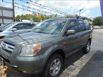 Honda pilot for sale pensacola fl for Frontier motors pensacola fl