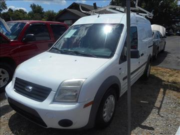 Cargo vans for sale pensacola fl for Frontier motors inc pensacola fl