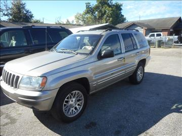 Jeep grand cherokee for sale pensacola fl for Frontier motors pensacola fl