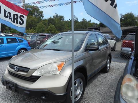 2007 Honda CR-V for sale in Pensacola, FL