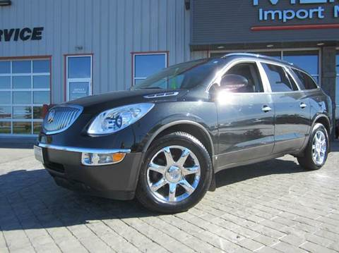 2008 Buick Enclave for sale in Greenville, WI
