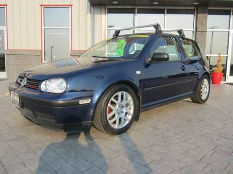 2002 Volkswagen GTI for sale in Greenville, WI