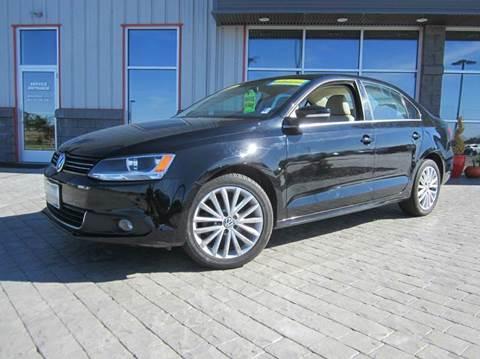2012 Volkswagen Jetta for sale in Greenville, WI