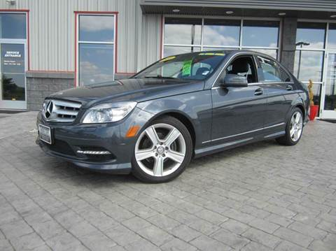 2011 Mercedes-Benz C-Class for sale in Greenville, WI