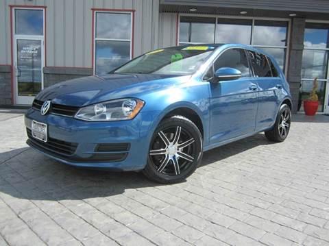 2015 Volkswagen Golf for sale in Greenville, WI