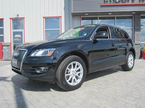 2011 Audi Q5 for sale in Greenville, WI