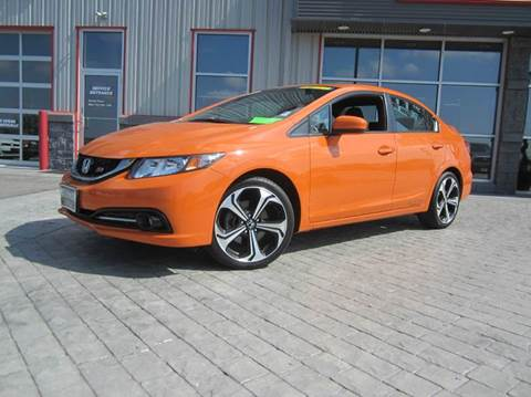 2014 Honda Civic for sale in Greenville, WI