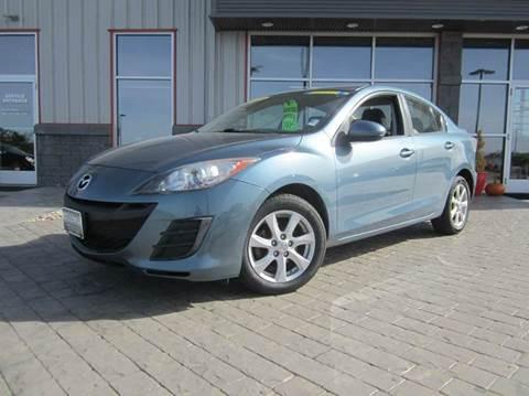 2010 Mazda MAZDA3 for sale in Greenville, WI
