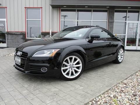 2012 Audi TT For Sale In Greenville, WI