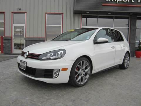 2013 Volkswagen GTI for sale in Greenville, WI
