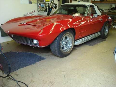1963 Chevrolet Corvette for sale in Naperville, IL