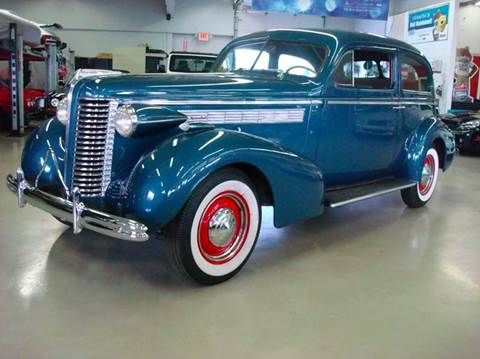 1938 Buick 40 Special for sale in Naperville, IL