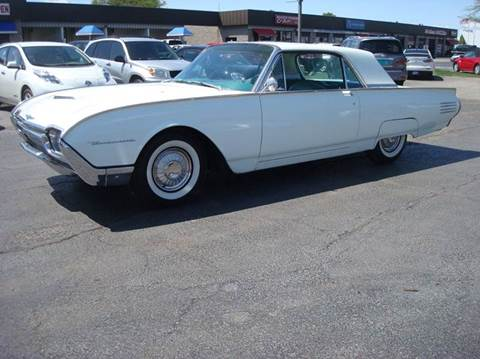 1961 Ford Thunderbird for sale in Naperville, IL