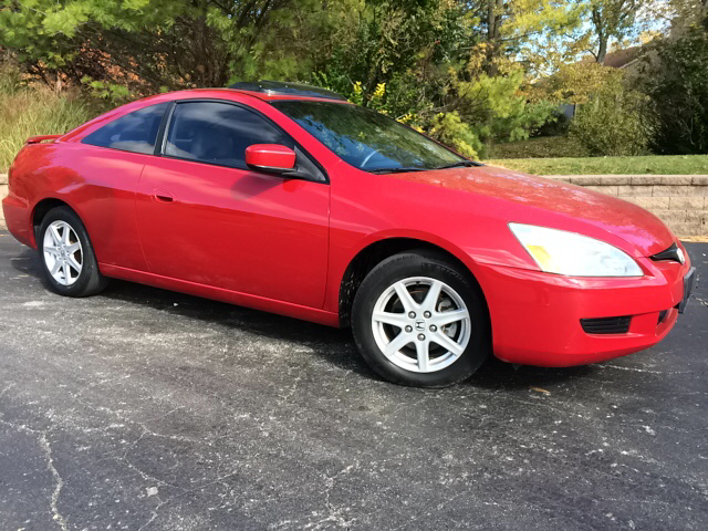 2003 Honda Accord for sale in Westfield IN