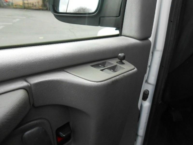 2010 Chevrolet Express Cargo 2500 3dr Cargo Van w/ 1WT - San Jose CA