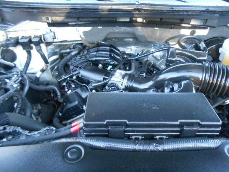 2014 Ford F-150 2WD SuperCab 145 XL - San Jose CA