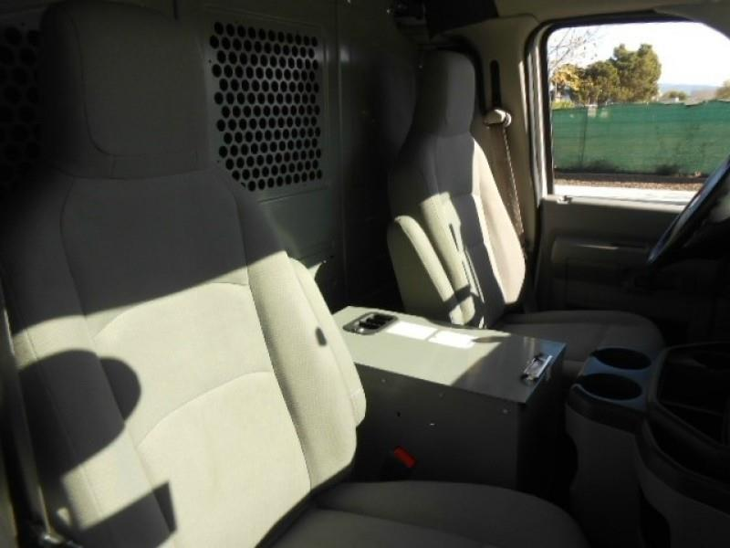 2012 Ford E-Series Cargo E-150 3dr Cargo Van - San Jose CA
