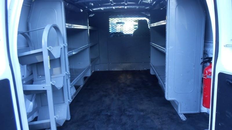 2013 Ford E-Series Cargo E-150 3dr Cargo Van - San Jose CA
