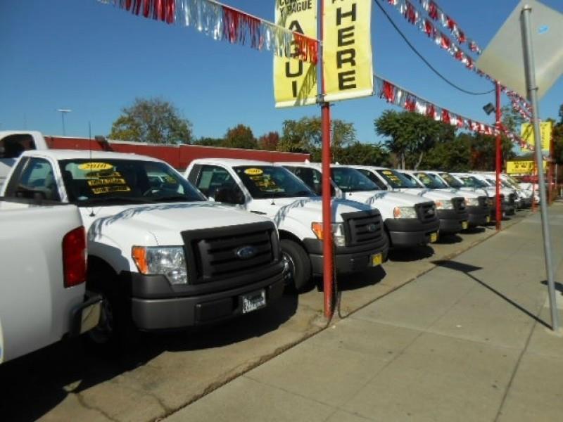 2012 Chevrolet Express Cargo 2500 3dr Cargo Van w/ 1WT - San Jose CA