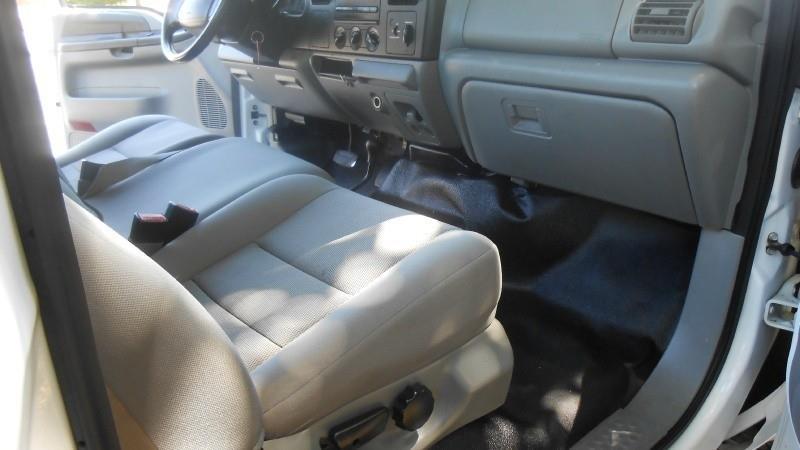 2006 Ford F-250 Super Duty Reg Cab 137 XL 4WD - San Jose CA