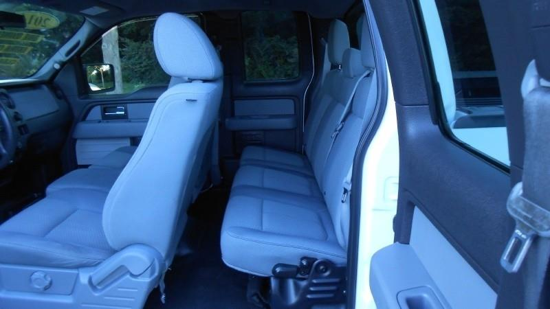 2014 Ford F-150  - San Jose CA