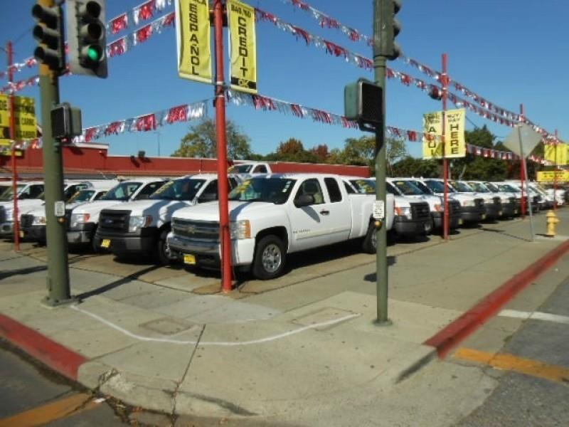 2011 Ford Transit Connect XLT 4dr Cargo Mini-Van w/Rear Glass - San Jose CA