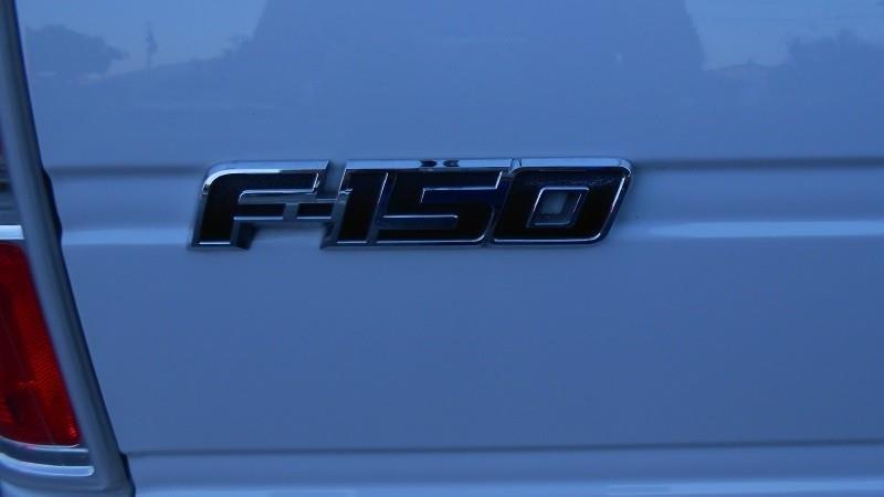 2013 Ford F-150  - San Jose CA